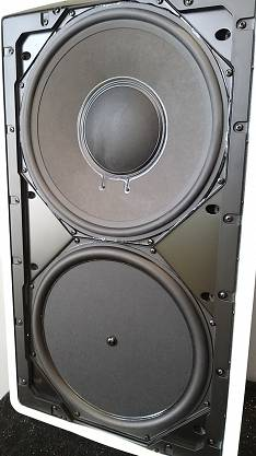 Wiosenna promocja Definitive Technology UIW SUB REFERENCE Subwoofer
