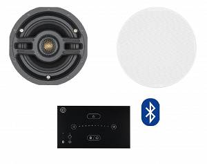 Systemline SE0512 / Monitor Audio CS160 / Bluetooth / sufit