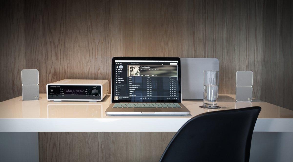 Cambridge Audio Minx Min22 kno domowe 5.1