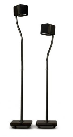 Cambridge Audio 600P stojak podstawkowy