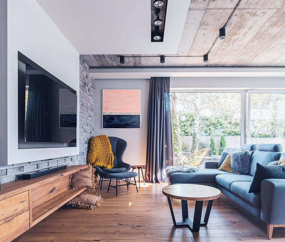 Lithe Audio IP44 living room